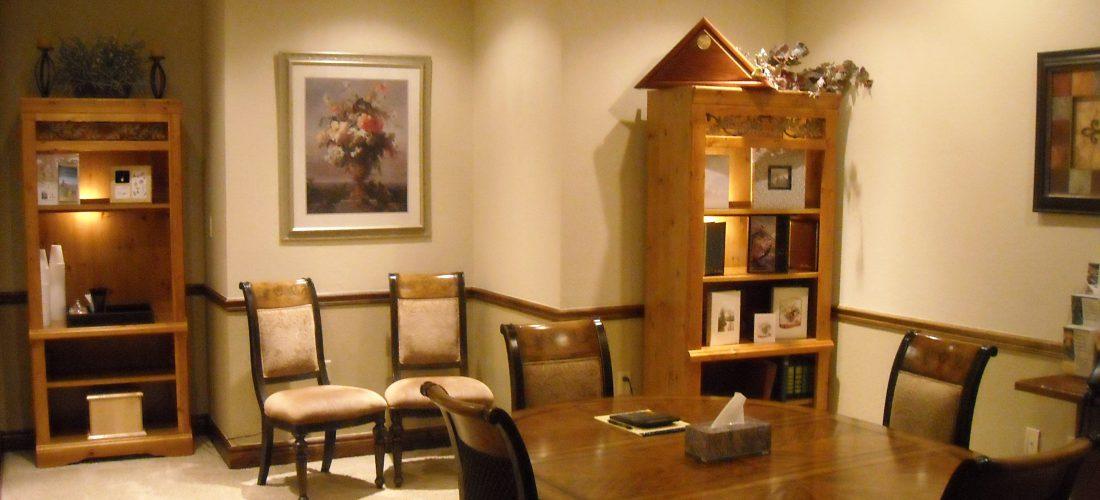 2nd arrangement office