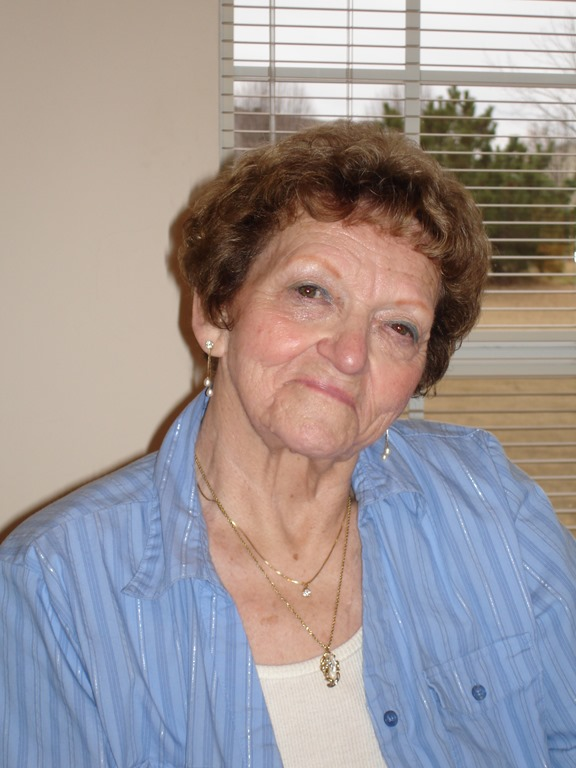 Effie Irene Mul... Cushing Oklahoma Obituaries