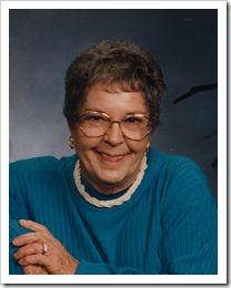 Peachee, Helen obit 2