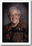 McAllister Rose Mary obit pic