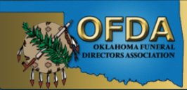 Oklahoma Funeral Directors Association at Matthews Funeral Home