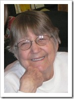 Jones, Gladys obit crop