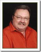 Hatcher, Keith, folder framed pic