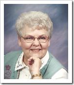 Scifers, Phyllis